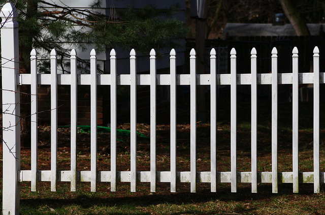 Egyedi kerítések
