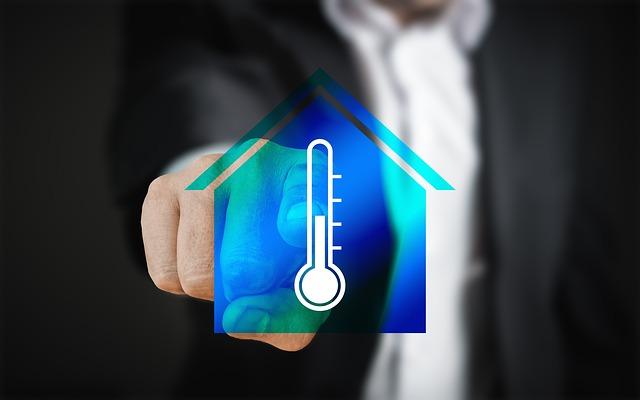 Okos termosztátok széles választéka