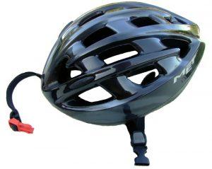 Baleset esetén hasznos a fejvédő