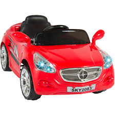 gyerek autó