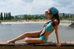 Modell fotózás Szeged