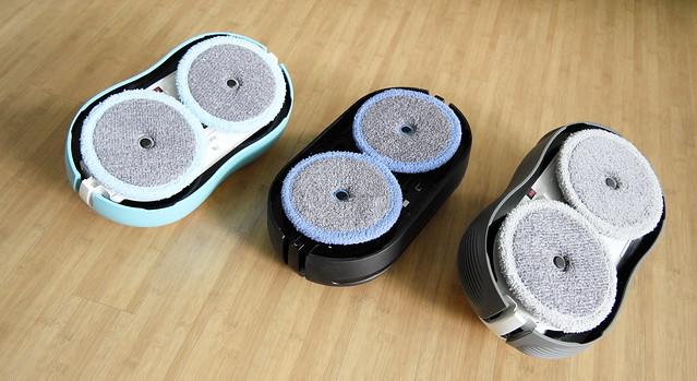 Ablakmosó robotok különleges kivitelben