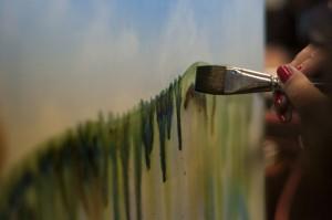 Festőecset