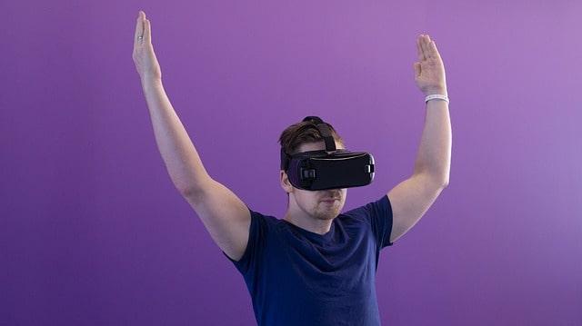VR futópad bérlés